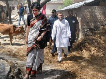 Amid Clamour for Priyanka, Rahul Gandhi's Team Launches Defence