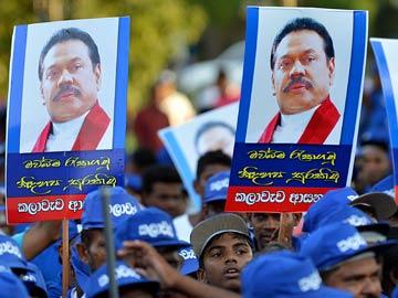 Day Before Delhi Visit, Mahinda Rajapaksa Orders Release of all Indian Fishermen