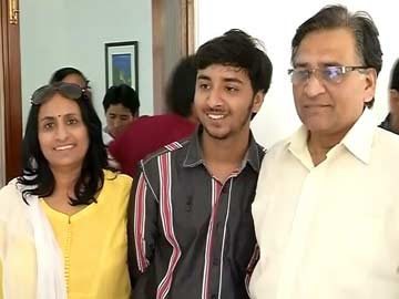 CBSE Result: Meet Sarthak, the Delhi Boy Who Scored 99.6% in Class XII
