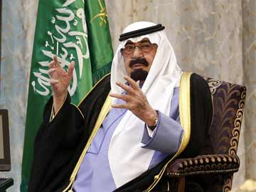 Saudi King Abdullah Appoints Son as Governor of Riyadh Province