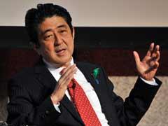Shinzo Abe to Offer Japan as China Counterweight at Shangri-La