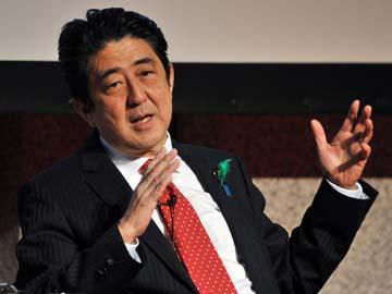 Japanese PM Shinzo Abe Invites Narendra Modi