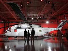 Sikorsky to Build New US Presidential Helicopter