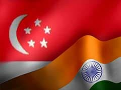Indian Killed in Road Accident in Singapore