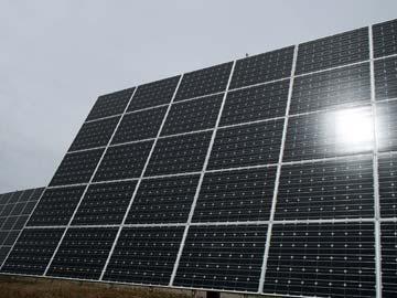 Sun Sets on Spaniards' Solar Power Dreams