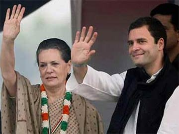 Sonia Gandhi Writes to Narendra Modi Congratulating Him for Victory in Elections