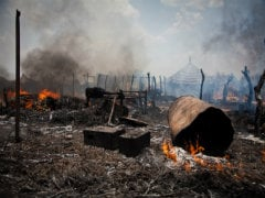 European Union Concerned Over Sudan Hospital Air Raid