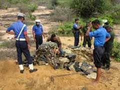 Sri Lanka Bans Commemoration of Tiger Rebels
