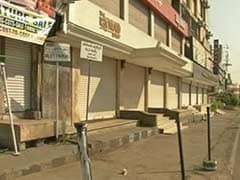 Telangana 'Bandh' Disrupts Daily Life, Causes Inconvenience
