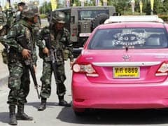 Thais to Ponder Election Under Martial Law As Way Out of Crisis