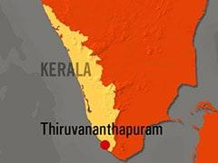 Heavy Rains Lash Parts of Kerala