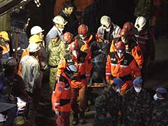 Fire in Turkish Mine Delays Rescue Work, Death Toll Rises to 299
