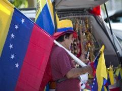 United States Congress Moves Toward New Venezuela Sanctions