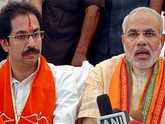 Election Results 2014: BJP-Sena Combine Leading in 30 Seats in Maharashtra