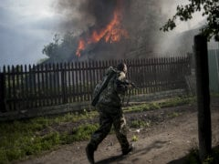 Deadliest Day for Ukraine Troops: 16 Slain in Raid
