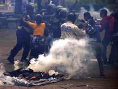 UN Slams Excessive Use of Force Against Venezuela Protestors