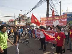 Vietnam to Help Companies Hit by Anti-China Riots