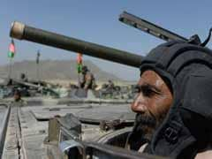 Car Bomb Kills 13 at Afghanistan Checkpoint