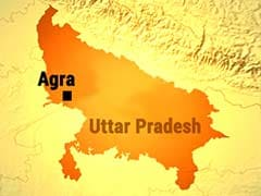 Agra: Three Die, Six Injured in a Road Mishap