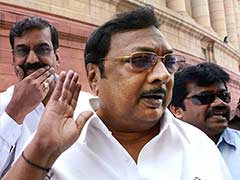 Election Results 2014: Expelled Son MK Alagiri Offers No Comment on DMK Debacle