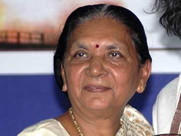 Anandiben Patel: Gujarat's First Woman Chief Minister
