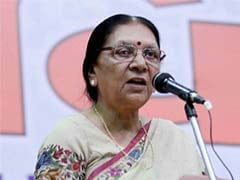 Anandiben Patel Takes Charge as Gujarat's First Woman Chief Minister