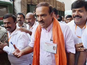 Ananth Kumar: Six-Straight Term MP from Bangalore is Minister of Chemicals and Fertilizers