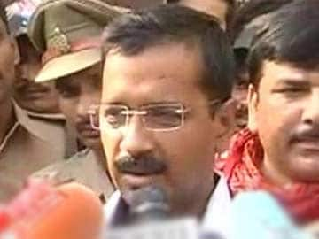 Election Results 2014: Disappointed With Results in Delhi, Admits Arvind Kejriwal