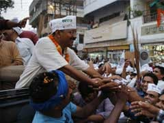 Arvind Kejriwal Thanks People of Varanasi for Voting Against 'Money and Muscle Power'