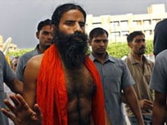 Ramdev Booked in Punjab for Allegedly Hurting Religious Sentiments