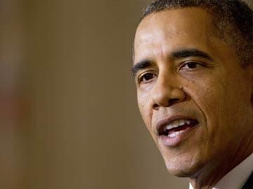 Barack Obama Calls Up Narendra Modi to Congratulate Him on 'Emphatic Victory'