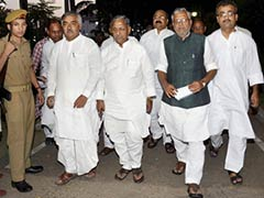 BJP Delegation Meets Bihar Governor Amid Political Churning in State