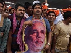 Election Results 2014: BJP Leads in 10 Seats, Ajit Jogi Lone Congress Leader Ahead in Chhattisgarh