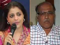 Shazia Ilmi, Captain Gopinath Resign from Aam Aadmi Party