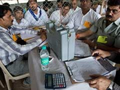 Counting of Votes for Two States in Andhra Pradesh