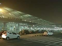 'Airport Security Check Time to be Halved for Fliers'