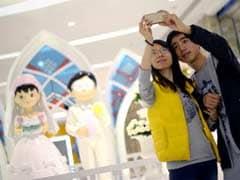 Japan to Export Robot Cat Doraemon to US: Network
