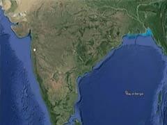 Magnitude 5.6 Earthquake Hits Bay of Bengal, No Tsunami Threat to India