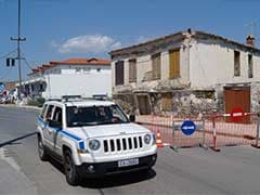 Earthquake Rattles Greece, Turkey; More Than 100 Injured