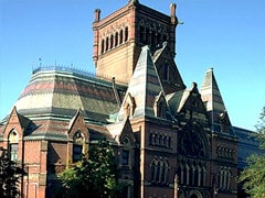 Harvard Club Drops Much-Criticised Satanic Event