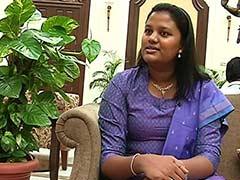 Meet One of Parliament's Youngest Members: Dr Heena Gavit