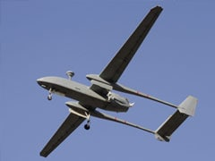 US Adds UAV to Search Nigerian Girls: Report