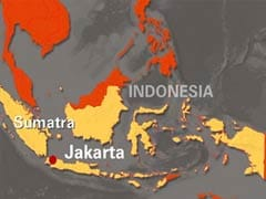 6.2-Magnitude Earthquake Strikes off Indonesia: USGS