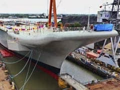 Maintain Status Quo on 'INS Vikrant': Supreme Court
