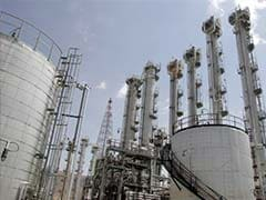 Russia May Build Eight Nuclear Reactors for Iran