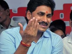Jagan Mohan Reddy Elected Leader of YSRC Legislature Party