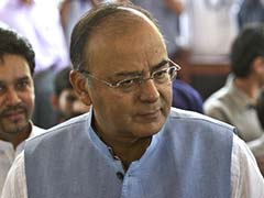The Suave Arun Jaitley, an Old Friend of the New Prime Minister