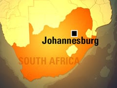 South Africa's New Cabinet Sworn in: Report