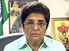 Will be Happy to Join Ranks With Modi, Strengthen the Country: Kiran Bedi