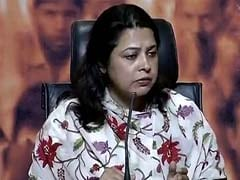 In Delhi's Lok Sabha Polls, BJP's Meenakshi Lekhi Got Less Votes than AAP's Rakhi Birla